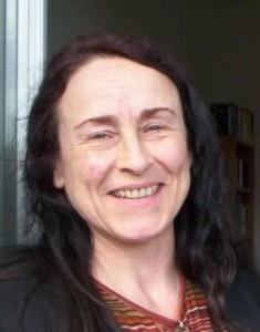 Brigitte Steinmetz