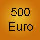 Icon 500 Euro